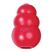 Kong Classic Dog Toy Red - Various Sizes