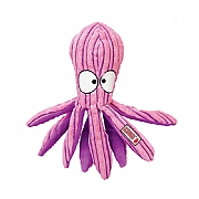 Kong Cuteseas Octopus Dog Toy - Various Sizes