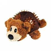 Kong Shells Bear Dog Toy - Various Sizes