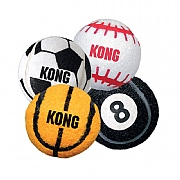 Kong Sport Balls Dog Toy - Various Sizes