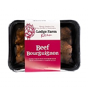 Lodge Farm Beouf Bourguignon