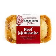 Lodge Farm Beef Moussaka