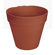Elho Loft Urban Green Wall Pot 15cm - Various Colours