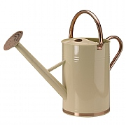 Smart Garden 9L Galvanised Steel Watering Can - Various Colours