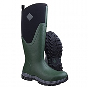 Muck Boot Womens Arctic Sport II Tall - Green