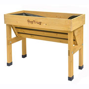 Natural VegTrug Wallhugger