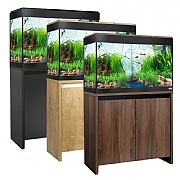 Fluval Roma 125 LED Aquarium & Cabinet Set