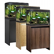 Fluval Roma 90 LED Aquarium & Cabinet Set