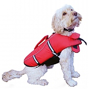 Rosewood Swim-Easy Reflective Dog Life Jacket - Various Sizes