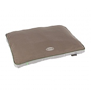 Scruffs Insect Shield Mattress Bed - Taupe