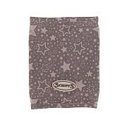 Scruffs Insect Shield Snood - Taupe Stars