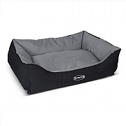 Scruffs Expedition Box Bed Graphite - Various Sizes
