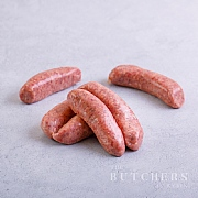 Steak & Cracked Pepper Sausage