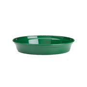 Green Premium Flower Pot Saucer - Various Sizes