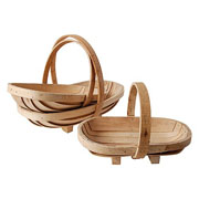 Sussex Trugs