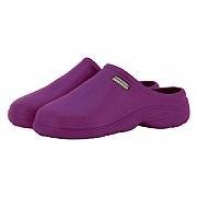 Town & Country EVA Cloggies Purple