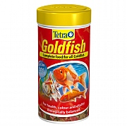 Tetra Goldfish Food Flakes