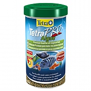 TetraPro Algae Tropical Fish Food