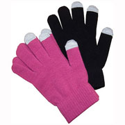 Town & Contry Touch Gloves