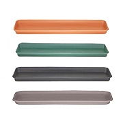 Terrace Trough Tray 40cm - 2 Colours Available
