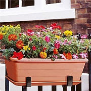 Terrace Trough 60cm - 3 Colours Available