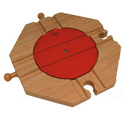 Turntable - 2 Sizes Available