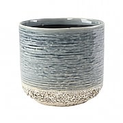Ivyline Vasto Planter - Denim (Various Sizes)