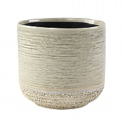 Ivyline Vasto Planter - Ivory (Various Sizes)
