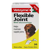 Vetzyme Flexible Joint Tablets