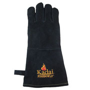 Kadai Protective Leather Glove