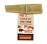Yakers 100% Natural Dog Chew