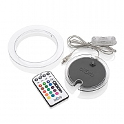 biOrb Multi Colour Remote Controlled (MCR) LED Light