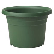 Cilindro Planter Green - 6 Sizes