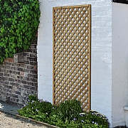 Forest Rosemore Lattice Trellis Panel - 3 Sizes