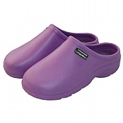 Town & Country Cloggies Mauve
