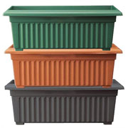 Corinthian Trough 70cm - 3 Colours Available