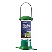 Flip - Top Thistle Seed Feeder