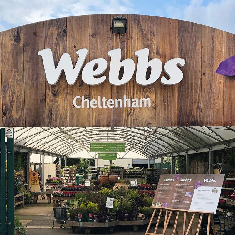 Webbs Cheltenham